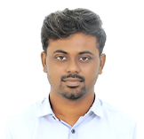 Srinivas Aravind Gopalakrishnan