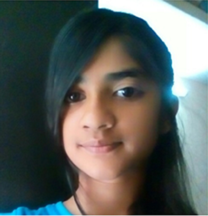 Sunayana Moro