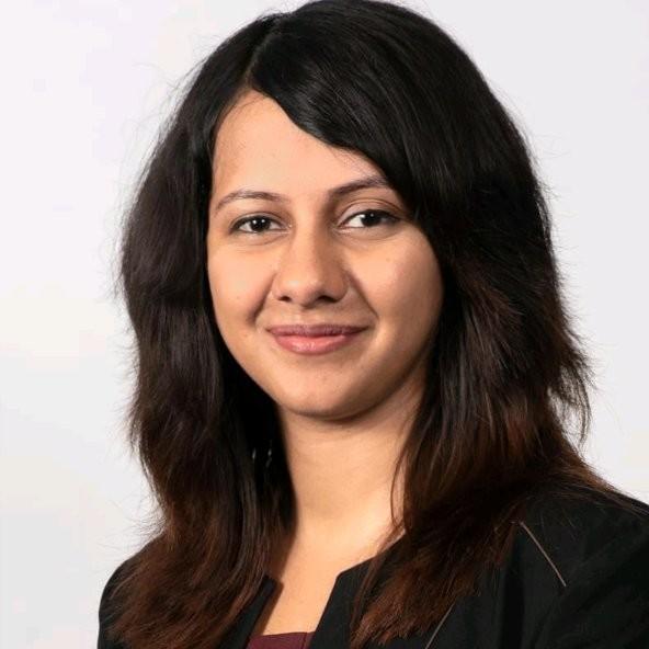 Prita Priya