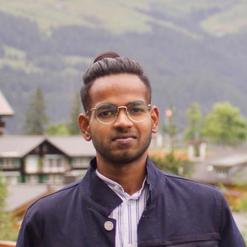 Rohit Anil