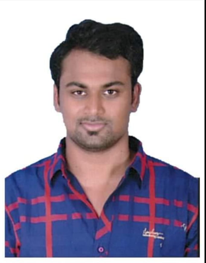 Sparsh Raj Gupta