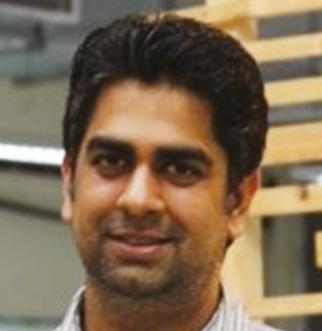 Akshay Gulati