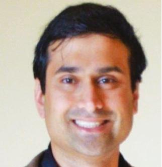 Sanjay Kidambi