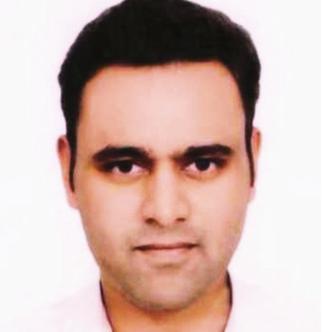 Varun Singhal