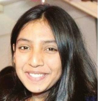 Vamika Singh