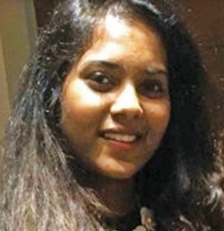 Vrinda Agarwal