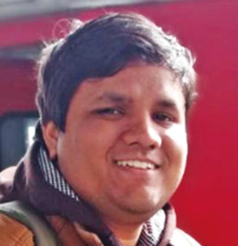 Arpan Mittal