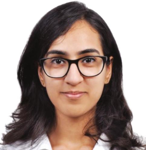 Chetna Malhotra