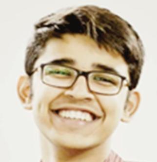 Neel Rajesh Naik