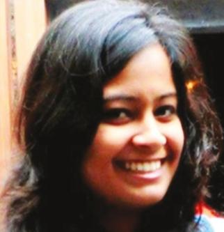 Sanya Jha