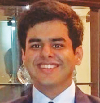 Arjun Gupta