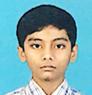 Roopesh Pyneni