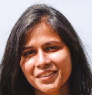 Varshini Jyothi