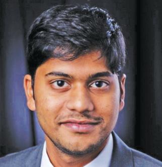 Indrajeet Saravanan