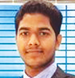M. Sree Vardhan Reddy