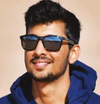 Pallav Kothari