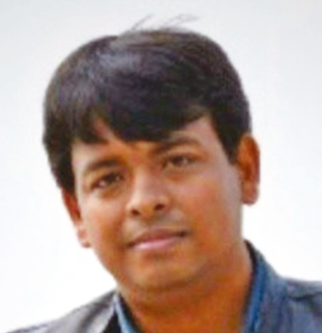 Sourav Debnath