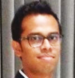 Shravan Kumar Ponnada