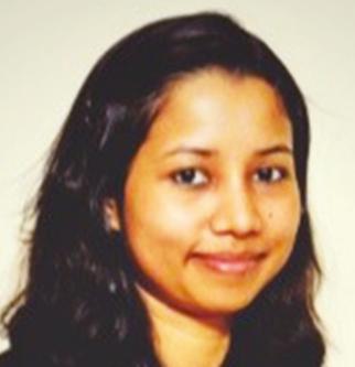 Manisha Saikia