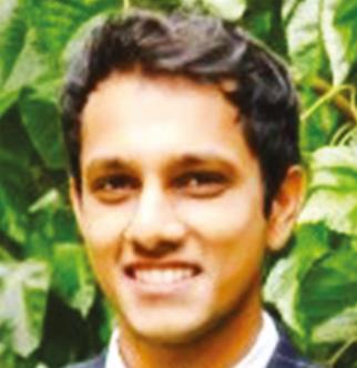 Anvesh Mittal