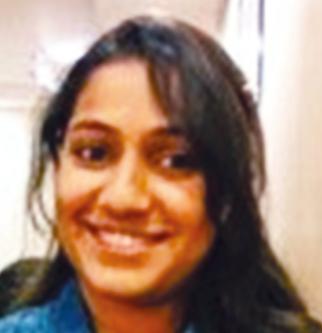 Iyer Aishwarya