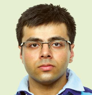 Mohak Bhatia