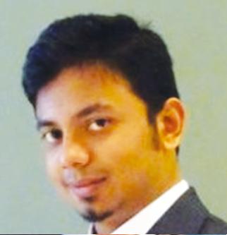 Ishan Bhalerao