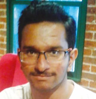 Faisal Vora