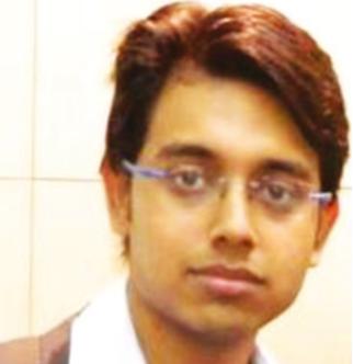 Abhishek Bhaumik