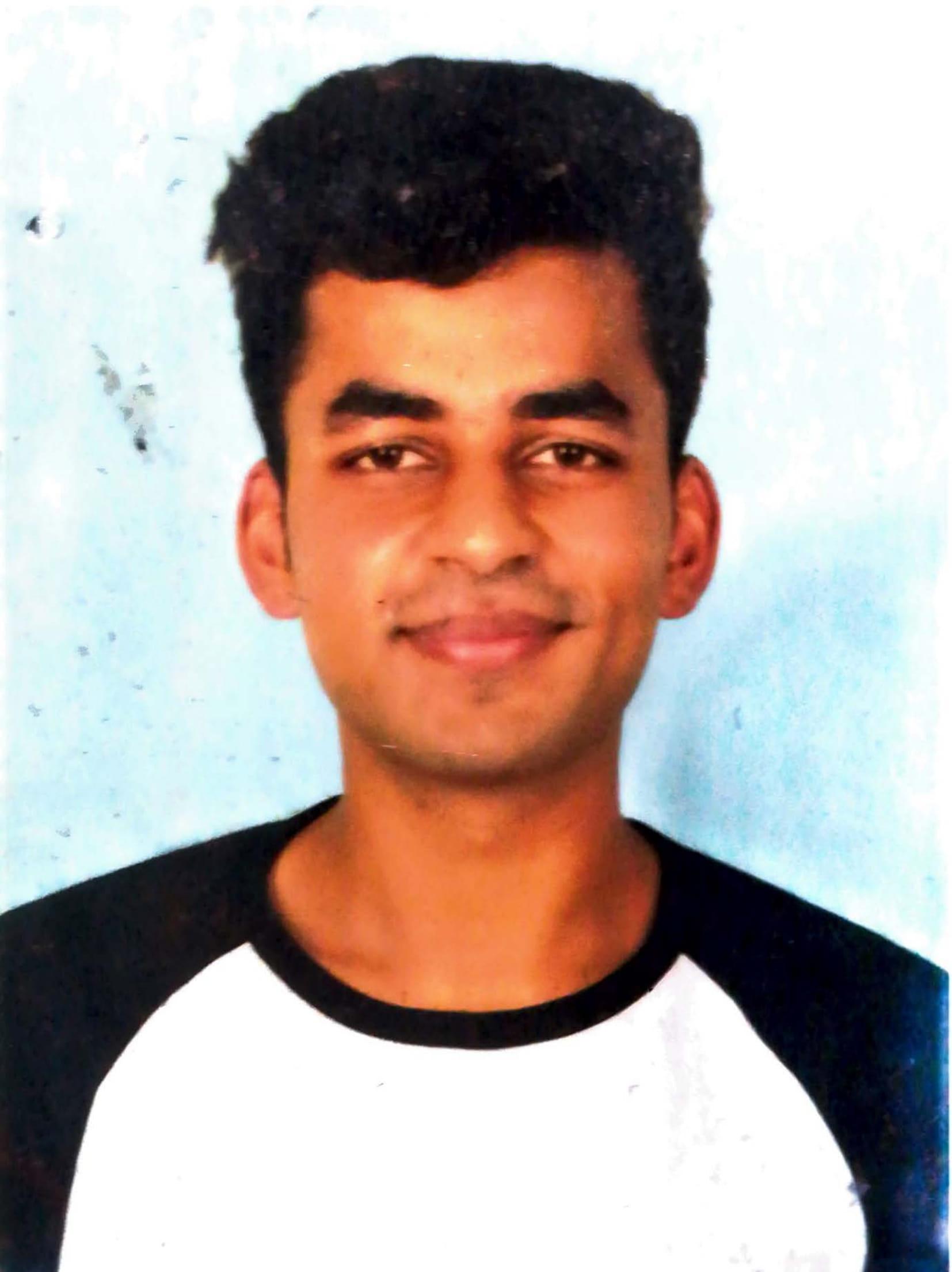 Priyam Dalmia