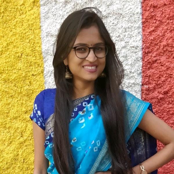 Saniya Naphade
