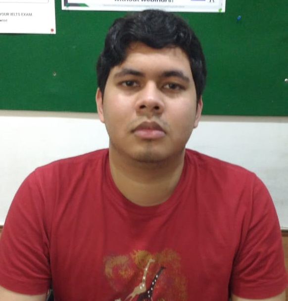 Aviraj Dasgupta