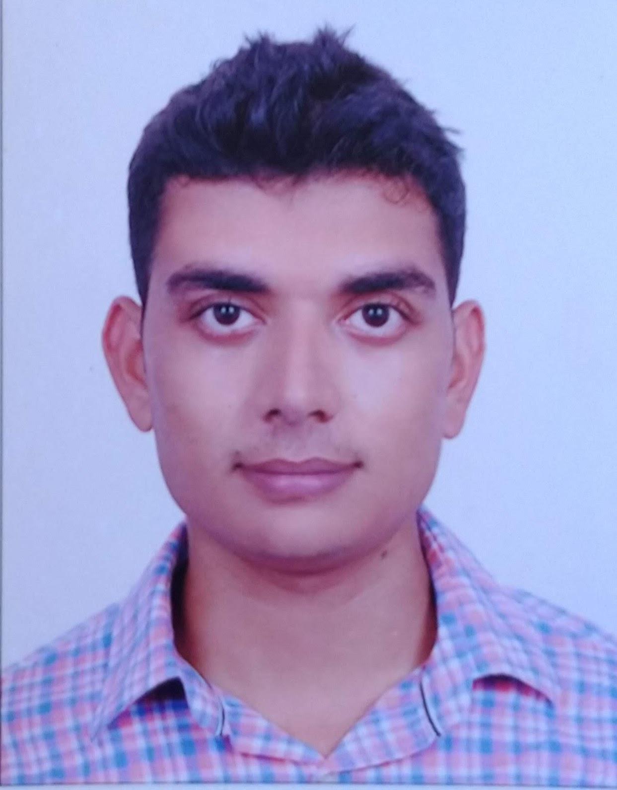Praful Singh