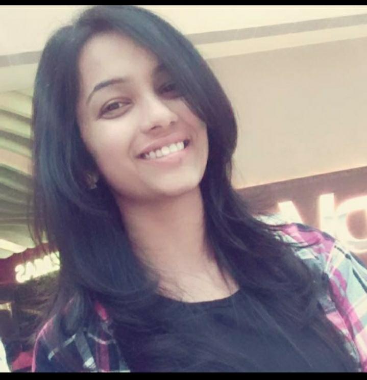 Nikhitha Nagirimadugu