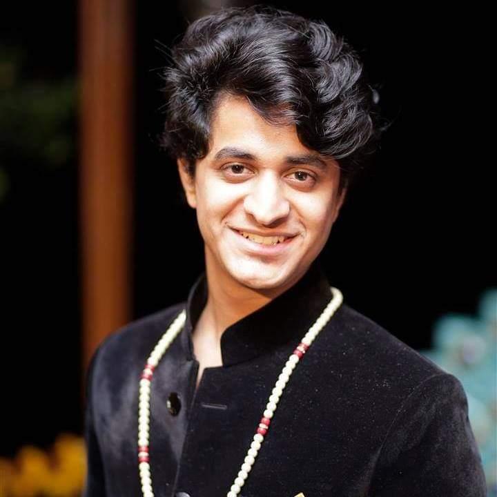Yash Purandare
