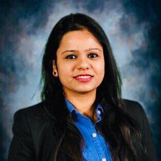 Smriiti Singhal