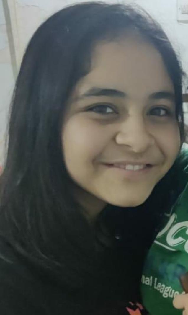 Deshna Singhal