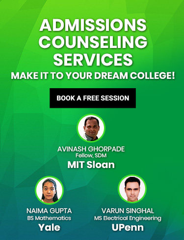Admission-Counselling