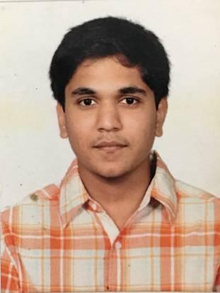 Akshay D. Kumar