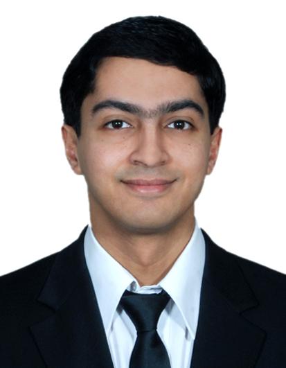 Karan Kohli