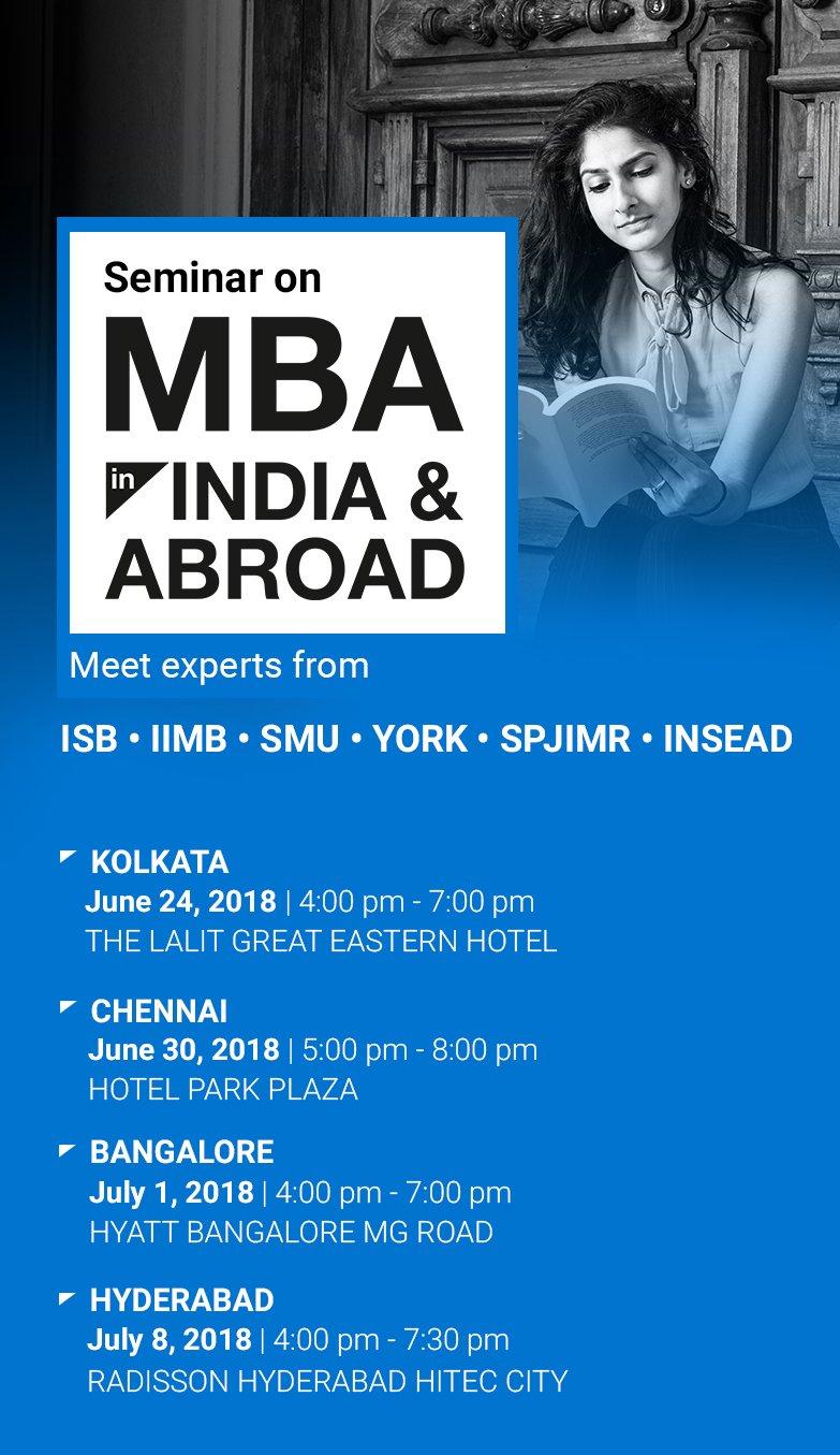 MBA-Seminar