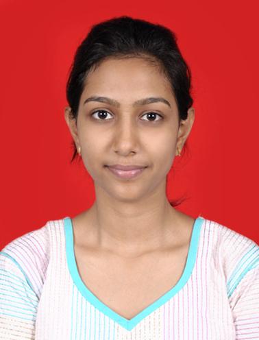 Paridhi Ramadive