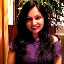 Radhika Arora Grover