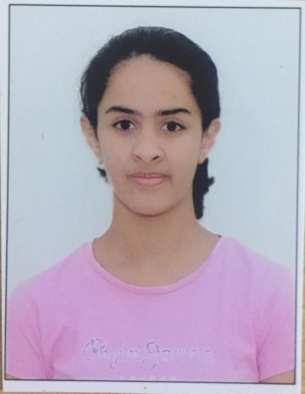 Suhani Yadav