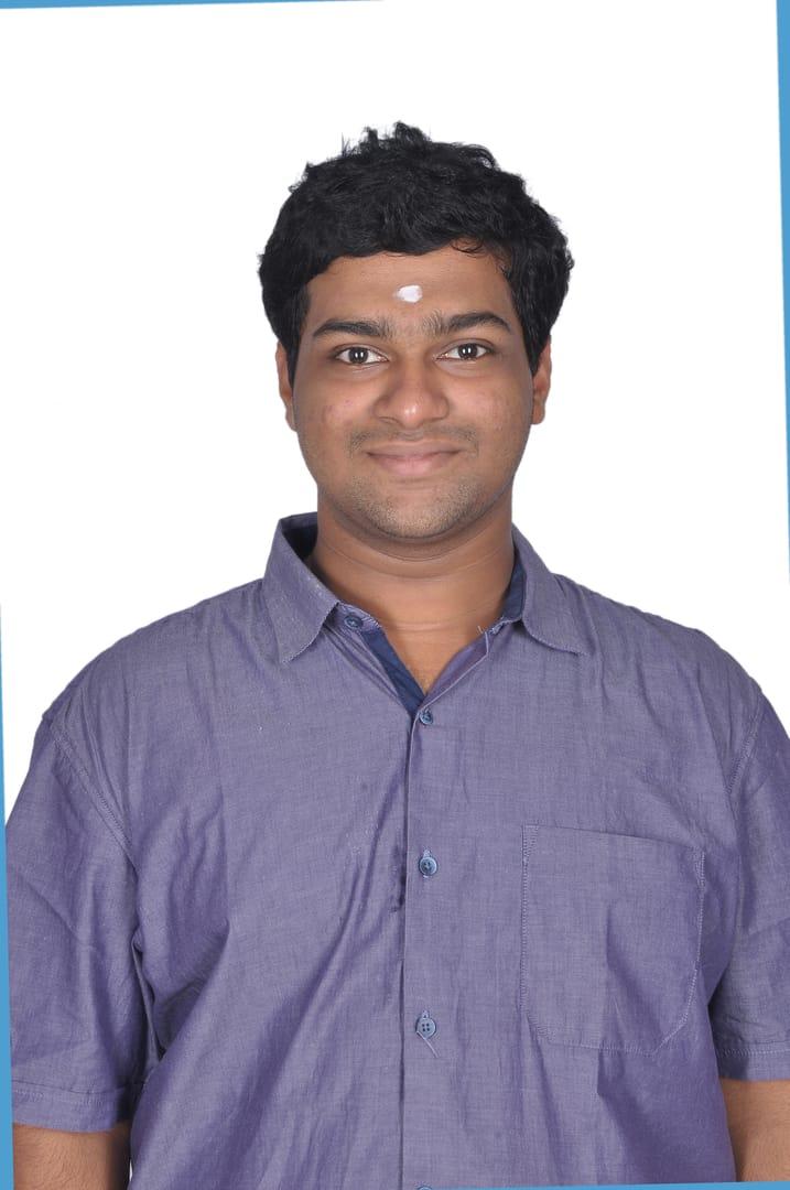 J Vivek Adithya