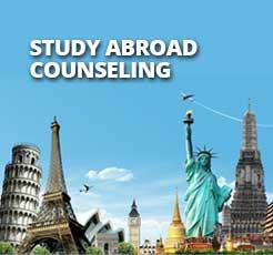 STUDY ABROAD COUNSELING