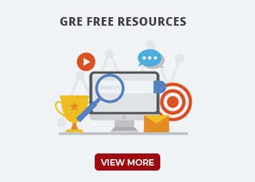 GRE FREE Resources