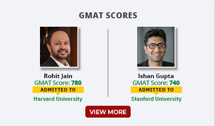 GMAT Results