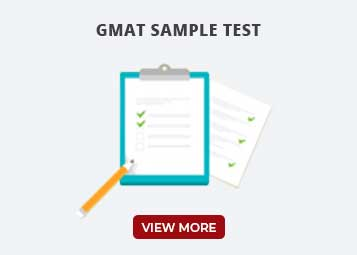 GMAT Sample Test