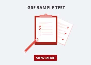 GRE Sample Test